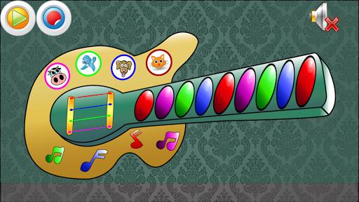 Electro Guitar