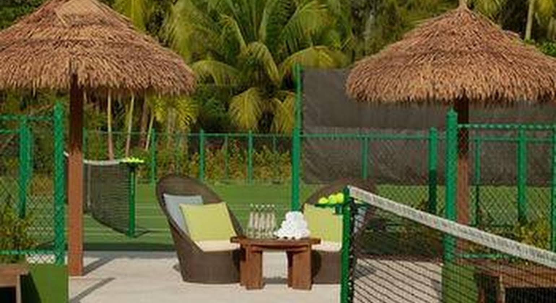 Bahia Beach Resort & Golf Club