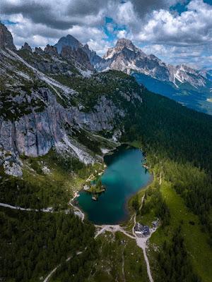 Lago Federa di marco_de_cesero
