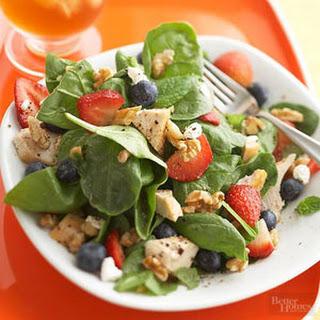Superfoods Salad.