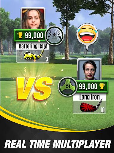Ultimate Golf! Putt like a king screenshots 7