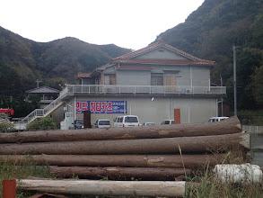 Photo: 日本語を圧倒