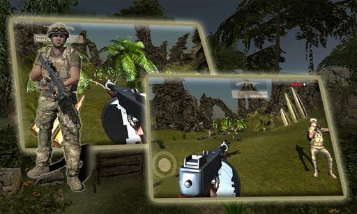 玩動作App|在敌营单独突击队免費|APP試玩