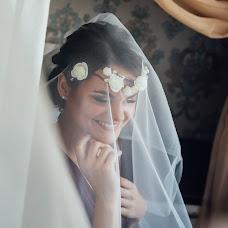 Wedding photographer Rinat Khabibulin (Almaz). Photo of 14.11.2018