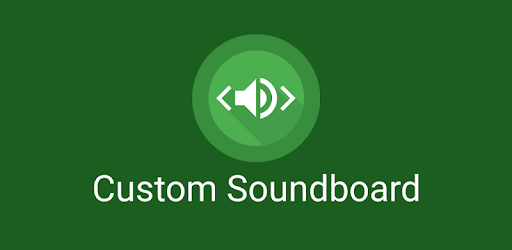 Custom Soundboard - Create unique soundboards - Apps on
