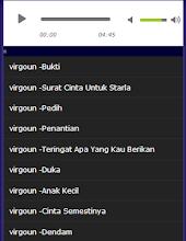 Virgoun bukti mp3 10 latest apk download for android apkclean screenshot 01 screenshot 02 screenshot 03 stopboris Images