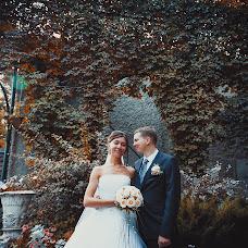 Wedding photographer Sergey Naugolnikov (Imbalance). Photo of 31.10.2016
