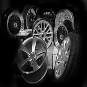 Alloy Wheels great designs