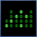 Nibble Time-A Binary Clock icon