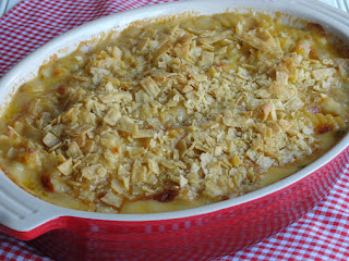 South Of The Border Mac And Cheese Recipe