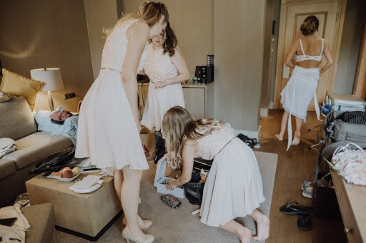 Hochzeitsfotograf Yuliya Milberger (weddingreport). Foto vom 15.11.2018