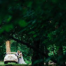 Wedding photographer Oleg Baranchikov (anaphanin). Photo of 30.07.2018