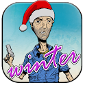 Winter Mod for GTA VC Android icon
