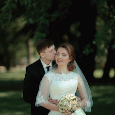 Wedding photographer Stanislav Sheverdin (Sheverdin). Photo of 12.02.2018