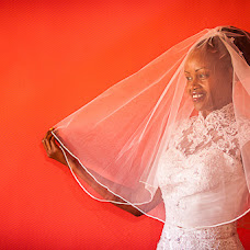 Wedding photographer Patrick Wambu (wambu). Photo of 21.02.2015