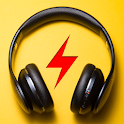 Volume Booster Equalizer : Sound Booster PRO Plus icon