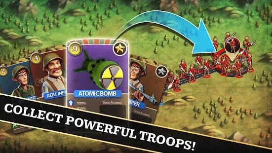 World War ll Blitz (Unreleased)- screenshot thumbnail