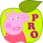 Peppa Learning mini-games PRO