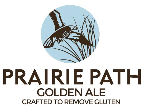 Logo of Two Brothers Prairie Path Golden Ale