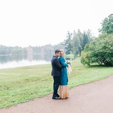 Wedding photographer Anna Bamm (annabamm). Photo of 04.12.2017