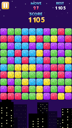 Télécharger Block Puzzle - Star Pop APK MOD (Astuce) screenshots 5