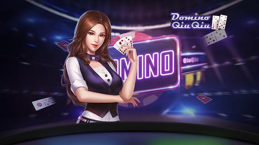 Domino QiuQiu 99(KiuKiu)-Top qq game online for PC