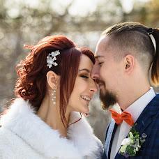 Wedding photographer Aleksandra Pozhar (firephoto). Photo of 03.04.2017