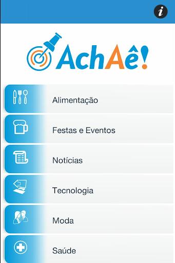 AchAe