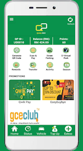 Qwik Pay 2.5 Mod Android Updated 2