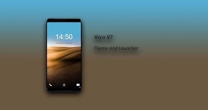 Theme for Vivo v7 / V7+ 1 0 2 latest apk download for Android • ApkClean