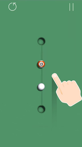 Ball Puzzle screenshot 1