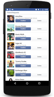 Lite For Facebook - Mini FB