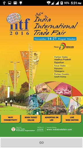 IITF 2016
