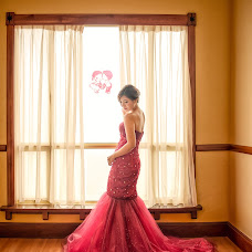Wedding photographer Steven Yam (stevenyamphotog). Photo of 27.12.2014