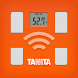 ヘルスプラネット  タニタヘルスリンクの健康管理アプリ