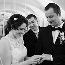 Wedding photographer Libor Dušek (duek). Photo of 16.04.2018