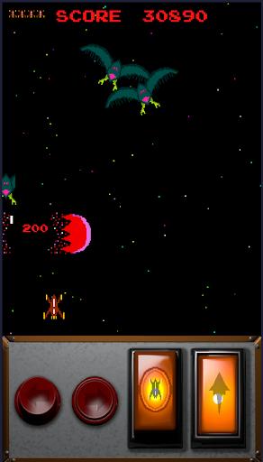 Classic Phoenix Arcade apkpoly screenshots 3