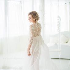 Wedding photographer Viktoriya Kamyshnikova (HappyWedding). Photo of 02.03.2017