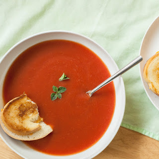 Copycat Campbell'S Tomato Soup Recipe