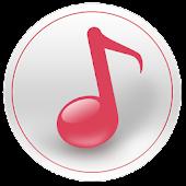 Rock Music Player