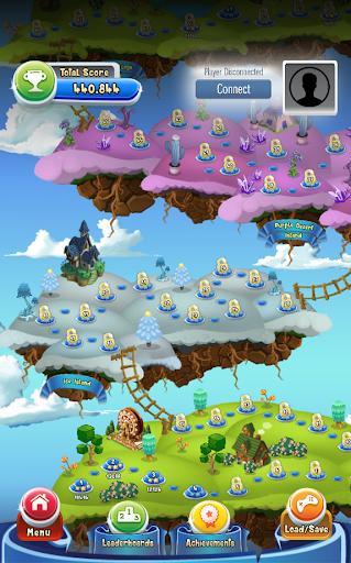 Magic Blender - Magic Potions - Match 3 apktram screenshots 2