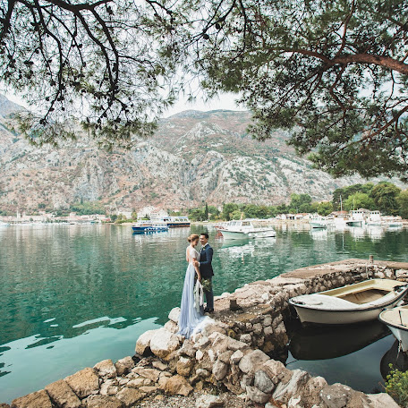 Wedding photographer Sergey Rolyanskiy (rolianskii). Photo of 30.11.2017