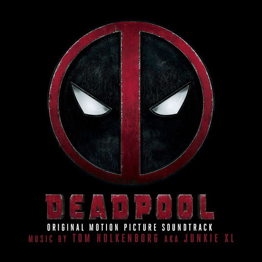 Музыка в Google Play – Junkie XL: <b>Deadpool</b> (Original Motion ...