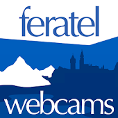 feratel webcams