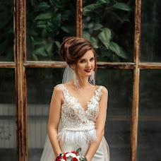 Wedding photographer Galickiy Dmitriy (GALIK). Photo of 16.07.2018