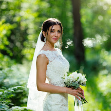 Wedding photographer Denis Frolov (DenisFrolov). Photo of 27.08.2018