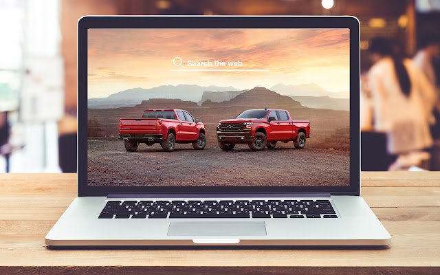 Chevy HD Wallpapers Car and Truck Theme