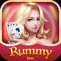 FastRummy-13 card rummy game online icon