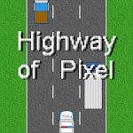 Highway of Pixel