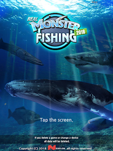 Monster Fishing 2019 8
